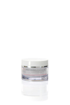 Creme Maske mit Liposome pH 7,3  50ml