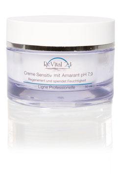 Creme Sensitiv Amarant pH 7,9