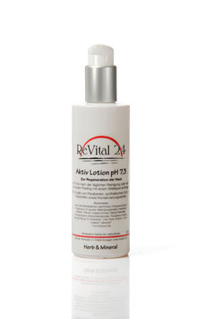 Aktiv Lotion Regeneration pH 7,3   200ml