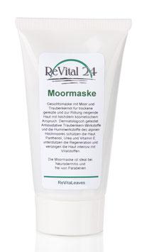 Moormaske
