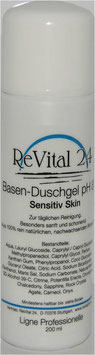 Basen-Duschgel pH 8,5 Sensitive Skin mit Rosenduft