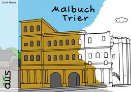Malbuch Trier