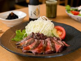 Beef AMIYAKI