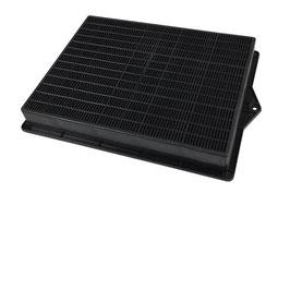 Modell 160 | Kohlefilter ähnlich Electrolux Kohlefilter