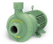 Electrobomba Centrifuga Barnes IB2