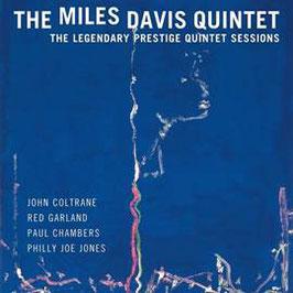 The Miles Davis Quintet - The Legendary Prestige Quintet Sessions 6LP Box