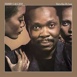 TERRY CALLIER Turn you to love 180g  Limited Edition