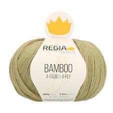 REGIA PREMIUM BAMBOO.
