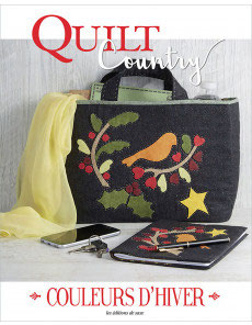 Quilt country N 63.