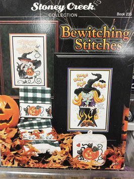 Bewitching Stiches.