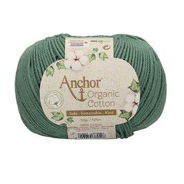 Organic cotton 71.