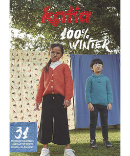 Revista niño 99.