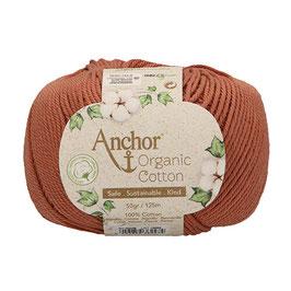 Organic cotton 38.