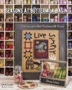 Seasons at buttermilk basin.