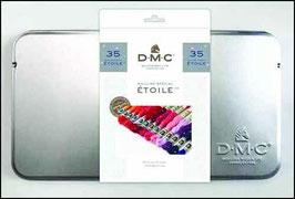 Caja DMC Etoile.