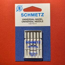 SCHMETZ UNIVERSAL  130/705 H  .80/12.