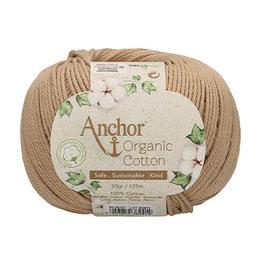 Organic cotton 107.