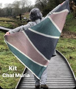 Kit CHAL MURIA.