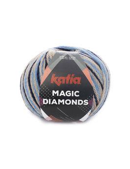 MAGIC DIAMONDS. COLOR  52.