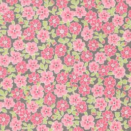 Franela flor 227-10.