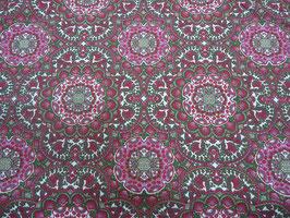 Geometrico rosa grande.