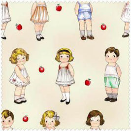 DOLLS APPLE.