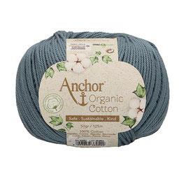 Organic cotton 52.