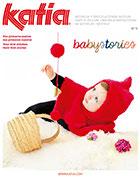 Revista babystories-otoño invierno.