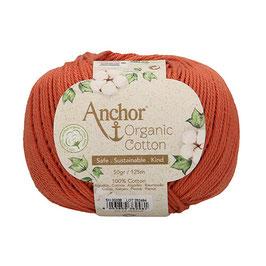 Organic cotton 338.