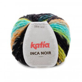 Inca Noir.