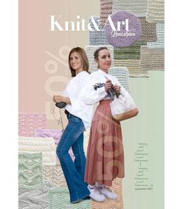 Knit & Art-