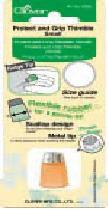 Dedal protector adhesivo
