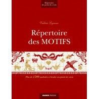 Rértoire des MOTIFS.