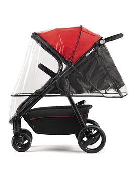 Regenschutz Kinderwagen