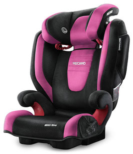 "Monza Nova 2 ""pink"""