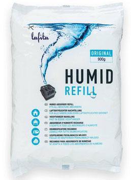 900g Lafita Luftentfeuchter Granulat Flakes im Vliesbeutel, für Raumentfeuchter - zum attraktiven Staffelpreis