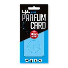 """Lafita Parfüm Card """"Alesia"""""""