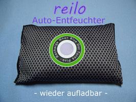 Auto-Entfeuchter 350g mit Feuchtigkeits-Indikator - wiederverwendbar -