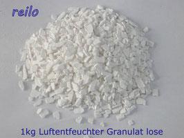 Luftentfeuchter Granulat Flakes lose, für Raumentfeuchter