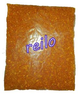 1kg Silica Gel Kugeln orange, mit Farbindikator - wiederverwendbar -