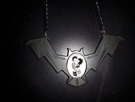 Ethernally Lost Bat