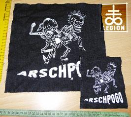 Arschpogo