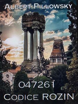 047261 codice ROZIN