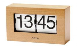 TISCHUHR- AMS 1175/18