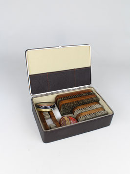 SHOESHINE BOX L l CHERVO D'BROWN l 5972