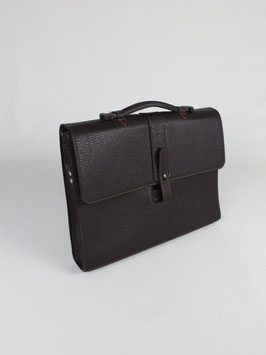 BRIEFCASE M l CHERVO D'BROWN l 4227