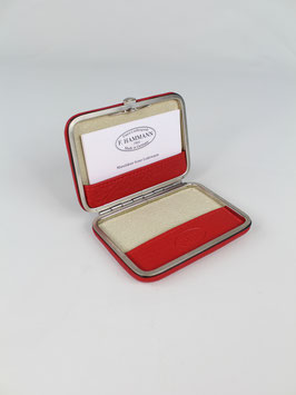 BUSINESS CARD HOLDER l RED l 3230