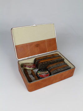 SHOESHINE BOX L l ALPINA COX l 5972
