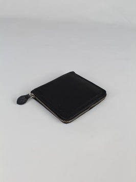 MEDIUM ZIPP WALLET l BLACK l No. 3359