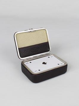 CARD CASE l D'BROWN l 5932P